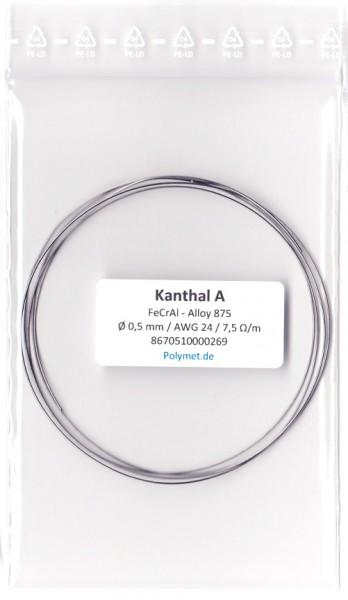 Kanthal-Draht