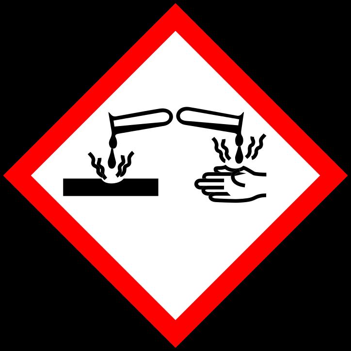 korrosiv