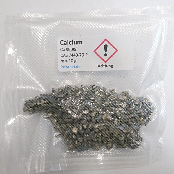 Calcium in Stücken
