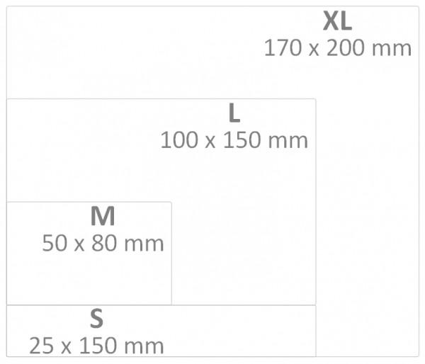 Magnesium-Blech 1,0 mm