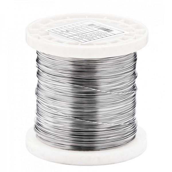 Edelstahl-Drahtelektrode V2A