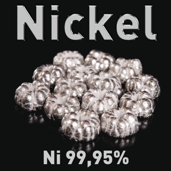 Nickel-Crowns